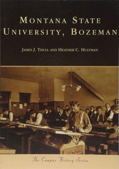Picture of Montana State University, Bozeman