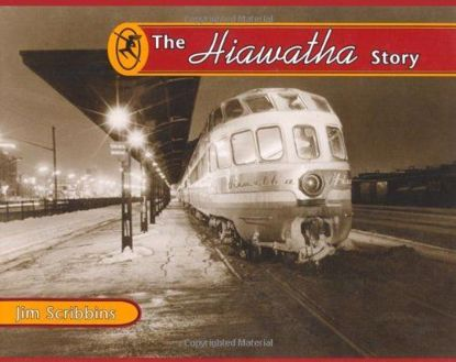 Picture of The Hiawatha Story [Milwaukee Road]