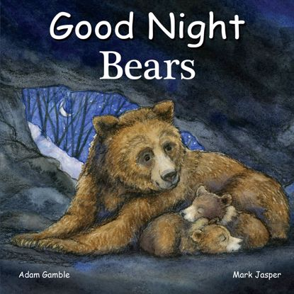 Picture of Good Night Bears