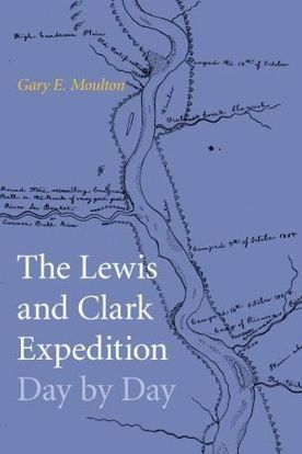 Picture of The Lewis and Clark Expedition Day by Day