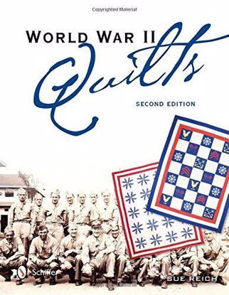 Picture of World War II Quilts