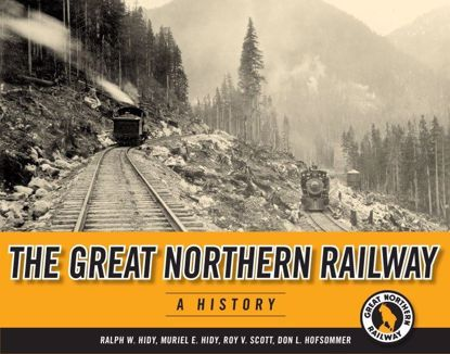 Picture of The Great Northern Railway: A History
