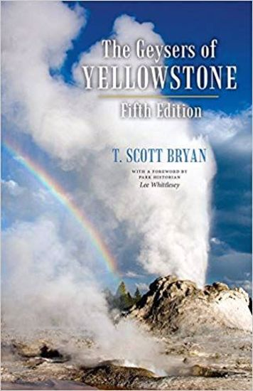 Picture of The Geysers of Yellowstone, Fifth Edition
