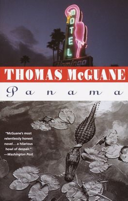 Picture of Panama: A Novel by Thomas McGuane