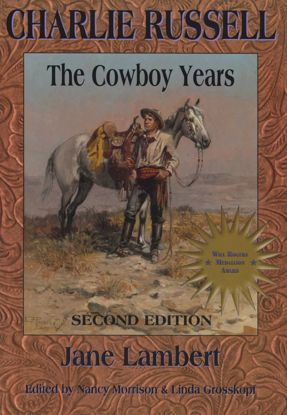 Picture of Charlie Russell: The Cowboy Years