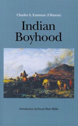 Picture of Indian Boyhood