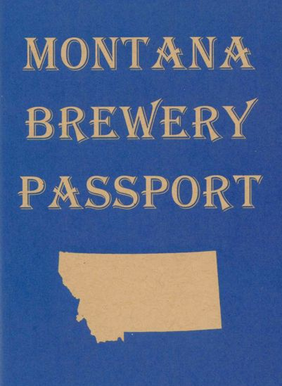 Picture of Montana Brewery Passport