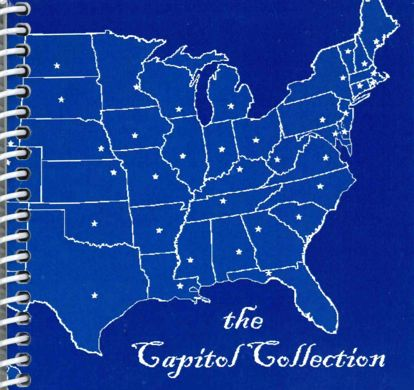 Picture of The Capitol Collection Passport