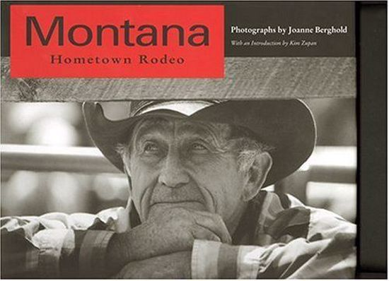Picture of Montana Hometown Rodeo
