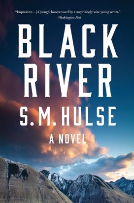 Picture of Black River - A Novel