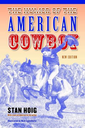Picture of The Humor of the American Cowboy