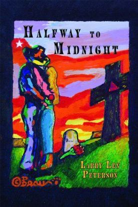 Picture of Halfway to Midnight - A Novel