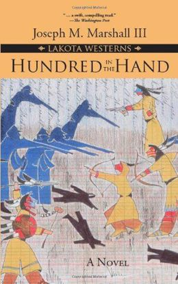 Picture of Hundred in the Hand - A Novel