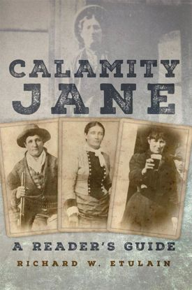 Picture of Calamity Jane: A Reader's Guide