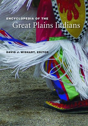 Picture of Encyclopedia of the Great Plains Indians