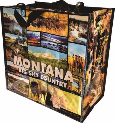 Picture of Montana Tote Bag