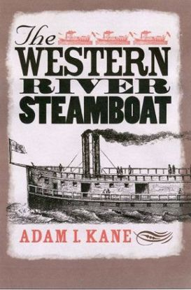 Picture of The Western River Steamboat