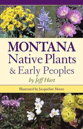 Picture of Montana Native Plants and Early Peoples