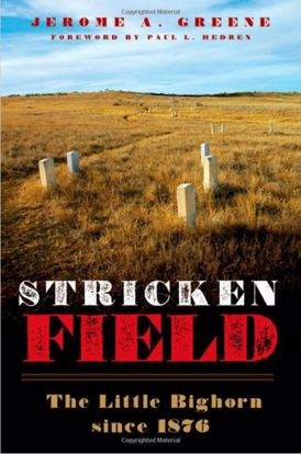 Picture of Stricken Field: The Little Bighorn since 1876