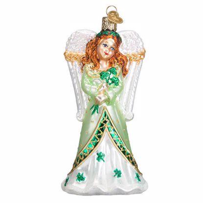 Picture of Ornament - Irish Angel