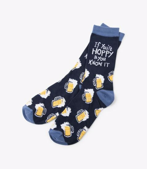 Picture of Socks - If You're Hoppy and You Know It