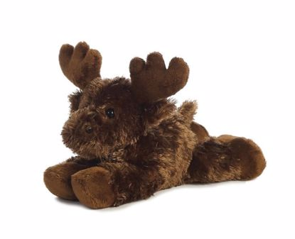 """Picture of Stuffed Toy - Maxamoose 8"""""""