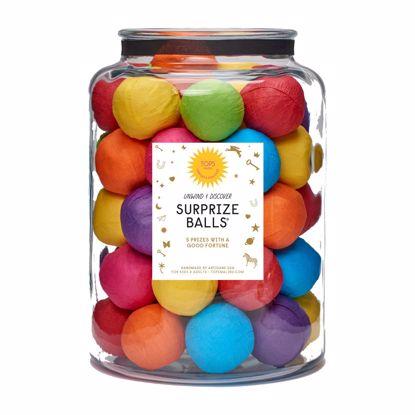 Picture of Surprise Ball - Multi-colored