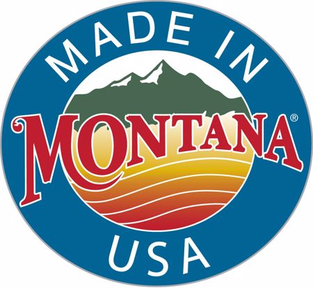 Picture for category Made in Montana