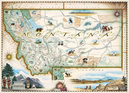 Picture for category Xplorer Maps (Missoula)