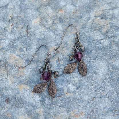 Picture of Huckleberry Creek Earrings