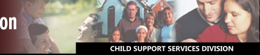 Child Support Services Division