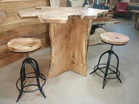 Incredible The Good Wood Guys Llc Made In Montana Squirreltailoven Fun Painted Chair Ideas Images Squirreltailovenorg