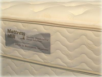 Product Description Traditional Innerspring Mattresses