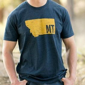 Montana Shirt Co Made In Montana