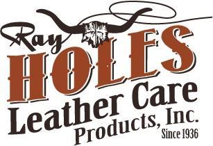 Ray Holes Leathercare Products Ray Holes 3oz Dri Boot Tin