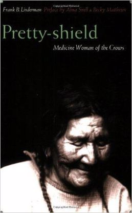 Picture of Pretty-shield: Medicine Woman of the Crows