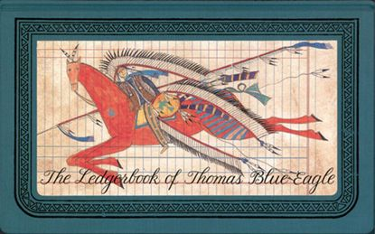 Picture of The Ledgerbook of Thomas Blue Eagle