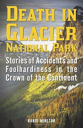 Picture of Death in Glacier National Park