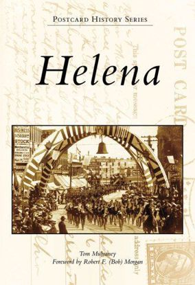 Picture of Helena Postcard History