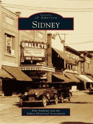 Picture of Sidney- Images of America