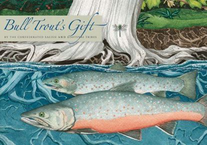 Picture of Bull Trout's Gift