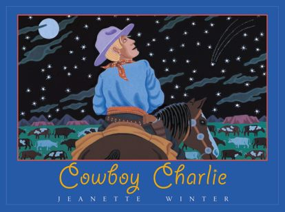Picture of Cowboy Charlie