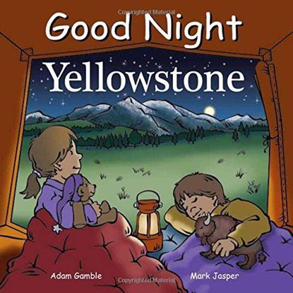 Picture of Good Night Yellowstone