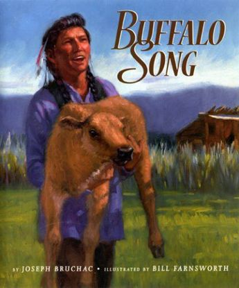 Picture of Buffalo Song