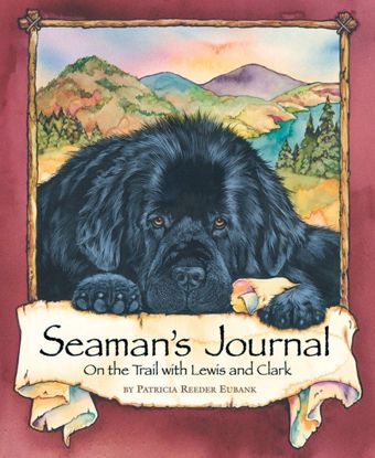 Picture of Seaman's Journal: On the Trail with Lewis & Clark