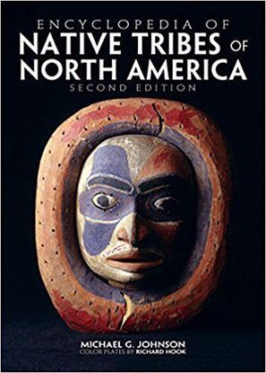 Picture of Encyclopedia of Native Tribes of North America
