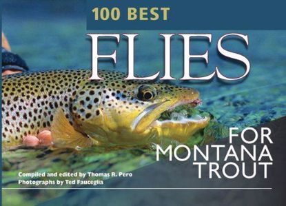 Picture of 100 Best Flies for Montana Trout
