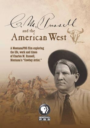 Picture of C M Russell and the American West (3-hour DVD)