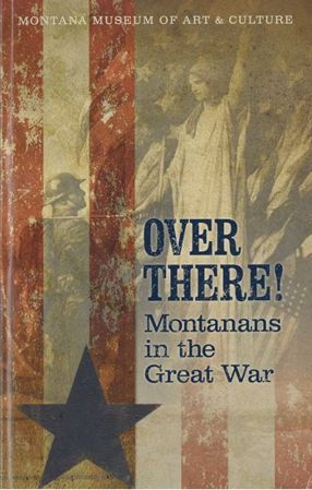 Picture for category Montana & World War One