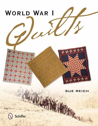 Picture of World War I Quilts